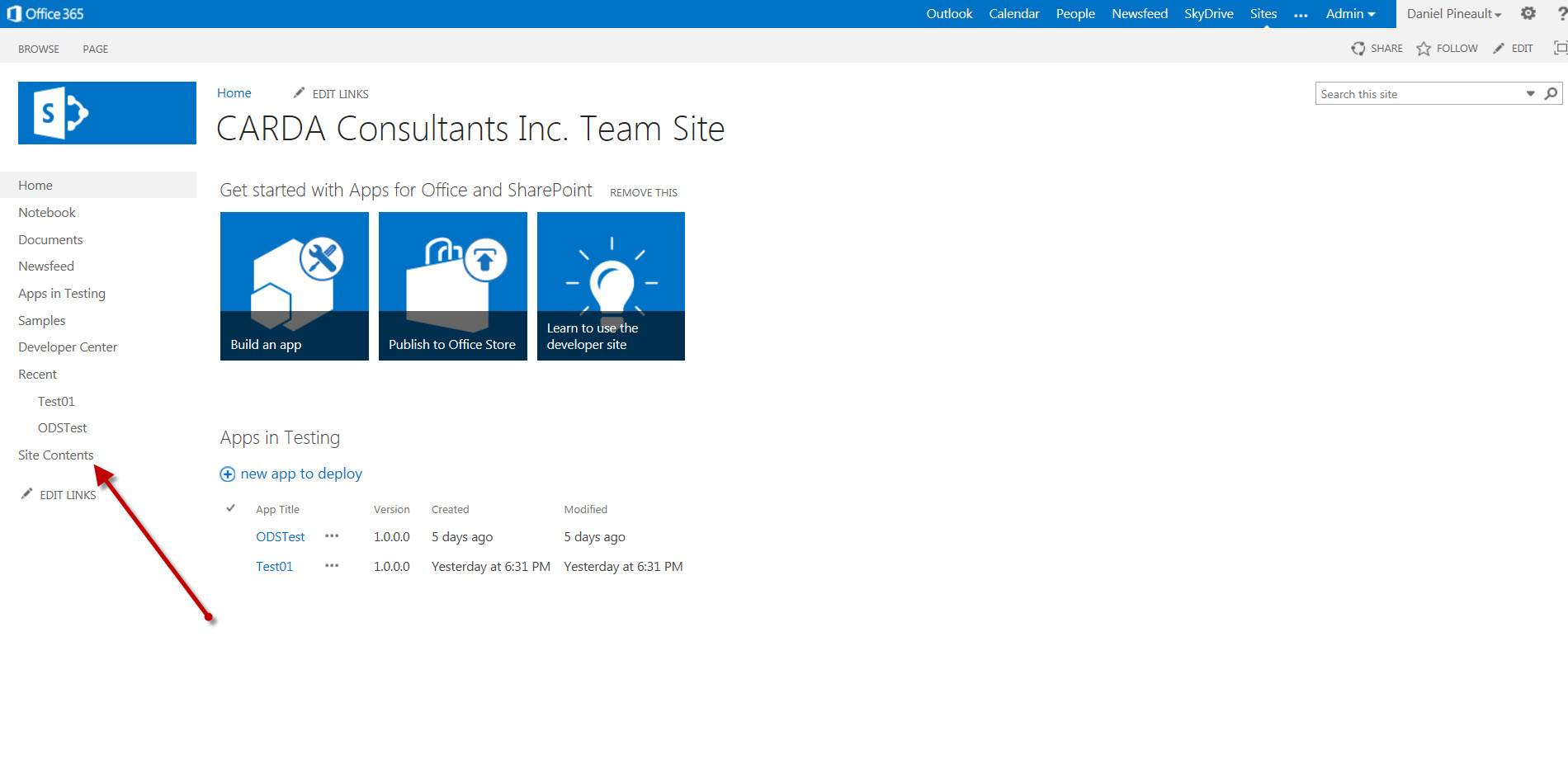 How to 'Hybridize' your MS Access Database In Office 365 Azure ...