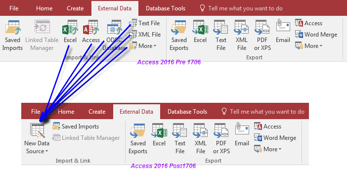 Import Excel Where Are You? Anyone Else Confused